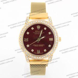 Наручные часы Rolex на магните (код 17840)