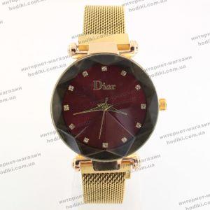 Наручные часы Dior на магните (код 17848)