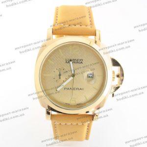 Наручные часы Panerai Luminor (код 17930)