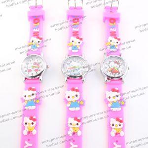 Детские наручные часы Hello Kitty (Подбор картинок случайный) (код 17147)