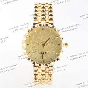 Наручные часы Gucci (код 17314)