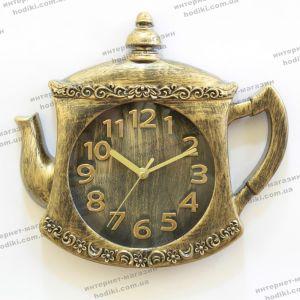 Настенные часы  (код 17692)