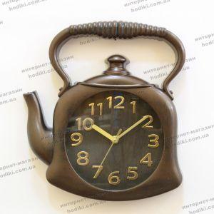 Настенные часы  (код 17695)
