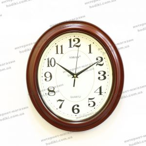 Настенные часы Sirius 710 (код 17703)