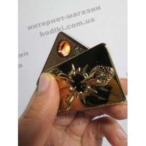Зажигалка на аккумуляторе (код 1826)