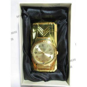 Зажигалка-часы (код 1840)