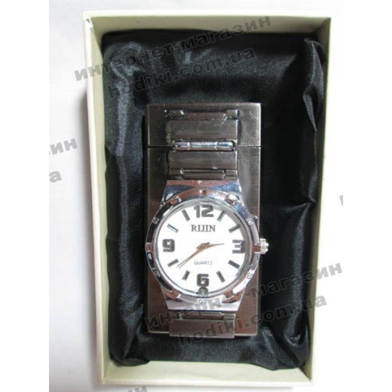 Зажигалка-часы (код 1841)