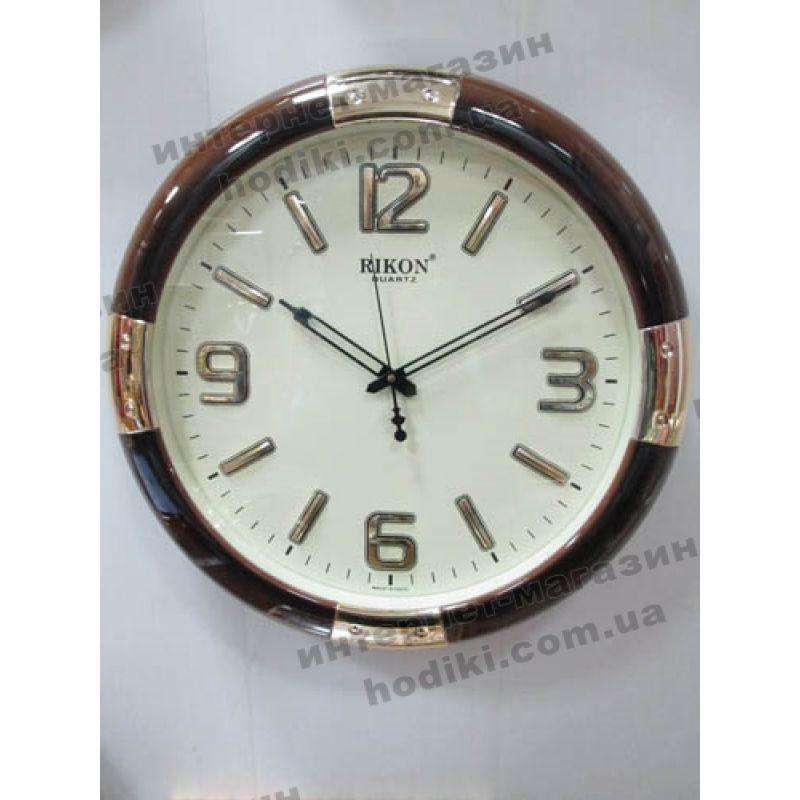 Настенные часы Rikon (код 1848)