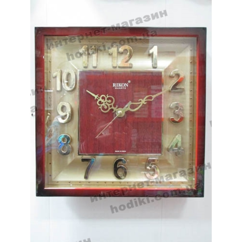 Настенные часы Rikon (код 1849)