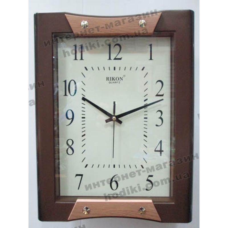 Настенные часы Rikon 8851 (код 1853)