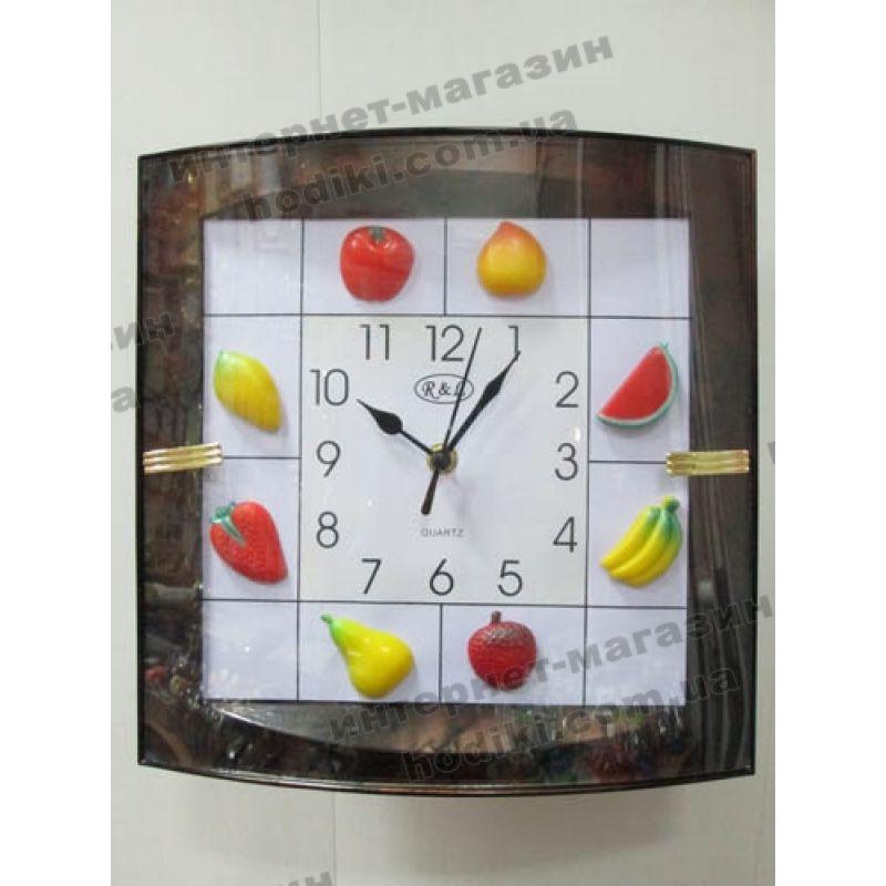 Настенные часы R&L (код 1856)