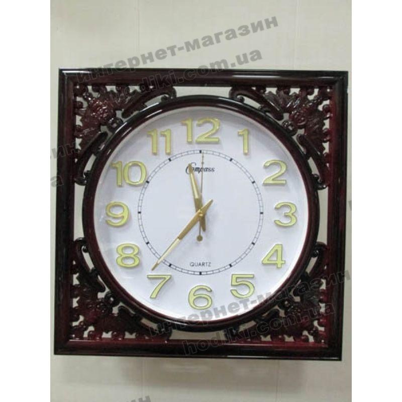 Настенные часы Compass (код 1857)
