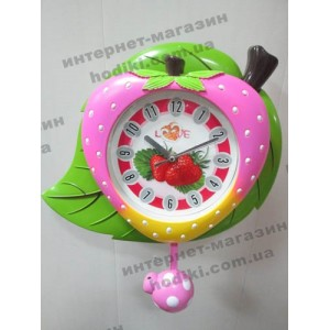 Настенные часы (код 1858)