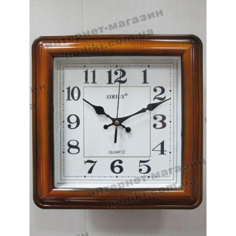 Настенные часы Sirius (код 1859)
