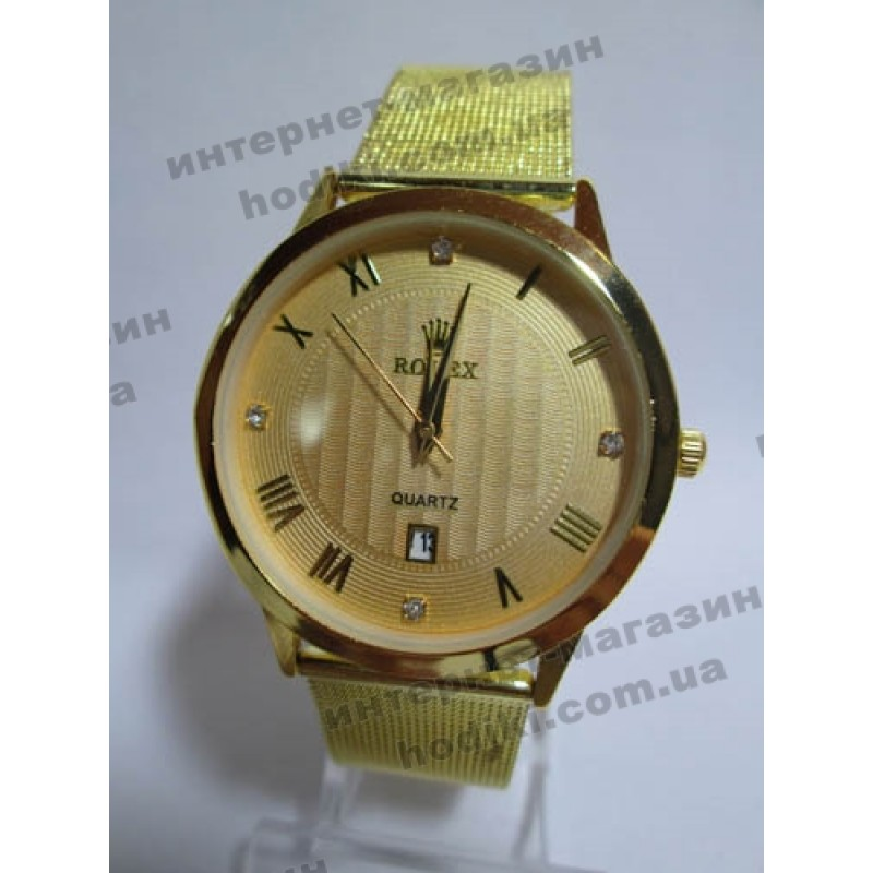 Наручные часы Rolex (код 1877)
