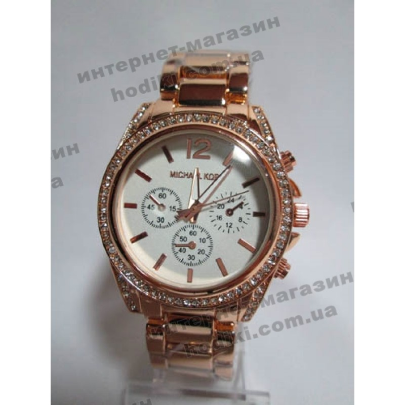 Наручные часы Michael Kors (код 1893)
