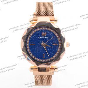 Наручные часы Swarovski на магните (код 18010)