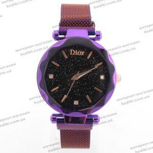 Наручные часы Dior на магните (код 18014)