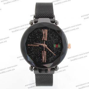 Наручные часы Gucci на магните (код 18044)