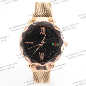 Наручные часы Gucci на магните (код 18045)