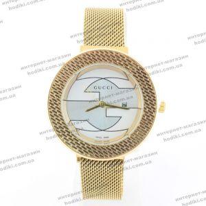 Наручные часы Gucci на магните (код 18234)