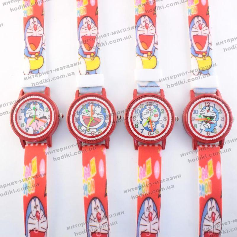 Детские наручные часы подбор картинки случайный (код 18243)