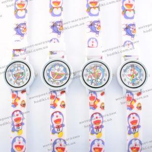 Детские наручные часы подбор картинки случайный (код 18245)