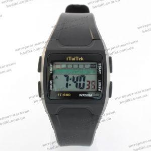 Наручные часы iTaiTek (код 18294)