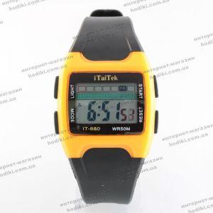 Наручные часы iTaiTek (код 18297)