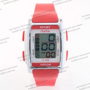 Наручные часы iTaiTek (код 18312)