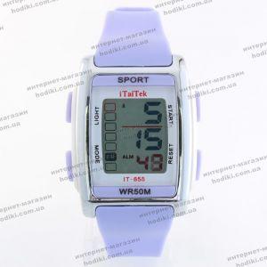 Наручные часы iTaiTek (код 18314)