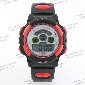 Наручные часы LSH (код 18329)