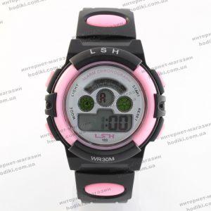 Наручные часы LSH (код 18333)