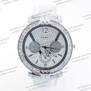 Наручные часы Cartier Уценка (код 18385)