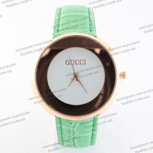 Наручные часы Gucci Уценка (код 18419)