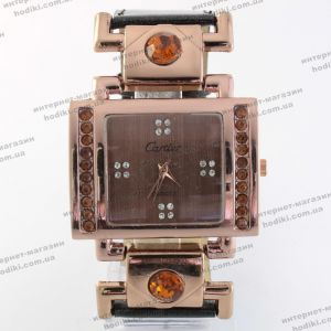 Наручные часы Cartier Уценка (код 18444)