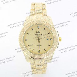 Наручные часы Rolex (код 18541)