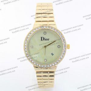 Наручные часы Dior (код 18547)