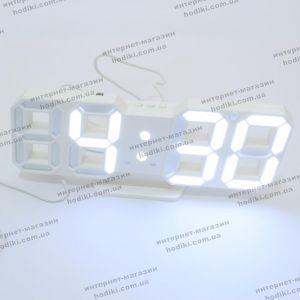 Настольные часы электронные Caixing CX-2218 (код 18562)