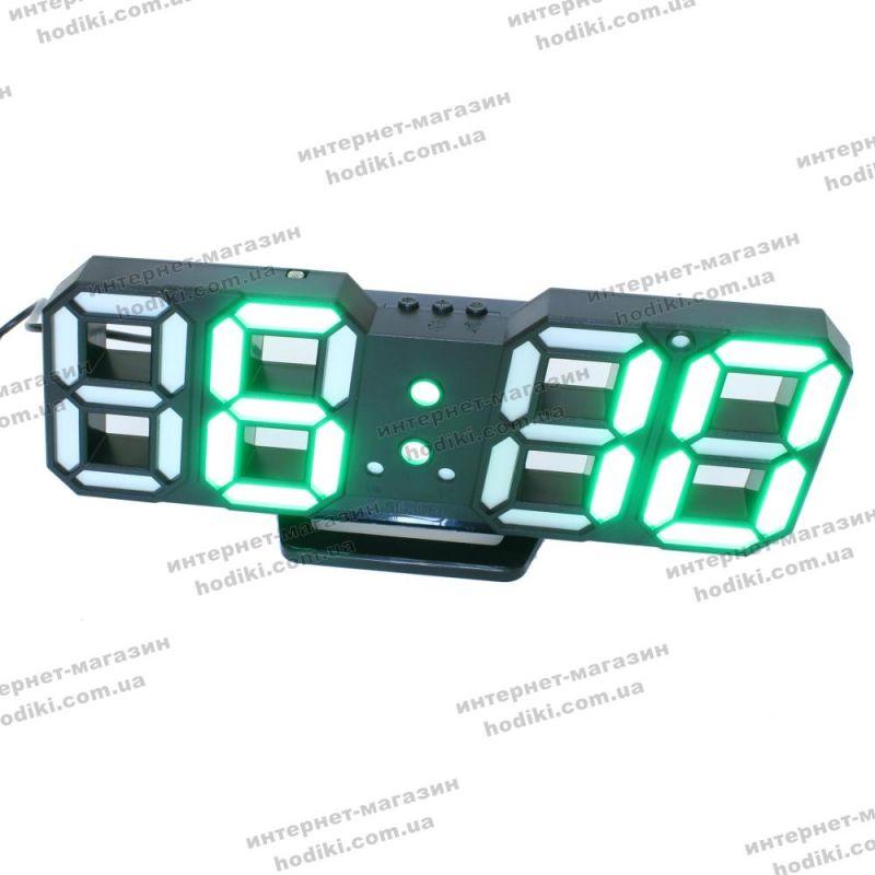Настольные часы электронные Caixing CX-2218 (код 18565)