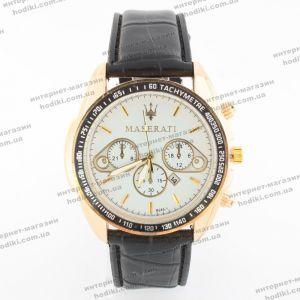 Наручные часы Maserati (код 18657)