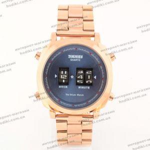Наручные часы Skmei The Drum Watch SK-1080-0358 (код 18670)