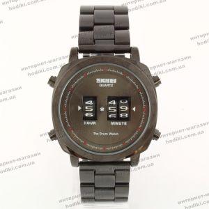Наручные часы Skmei The Drum Watch SK1-1080-0358(код 18672)
