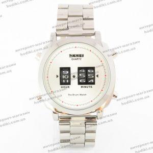 Наручные часы Skmei The Drum Watch SK-1080-0358 (код 18675)