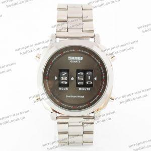 Наручные часы Skmei The Drum Watch SK-1080-0358 (код 18677)