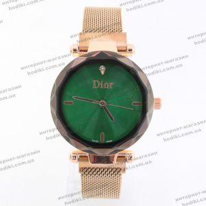 Наручные часы Dior на магните (код 18700)