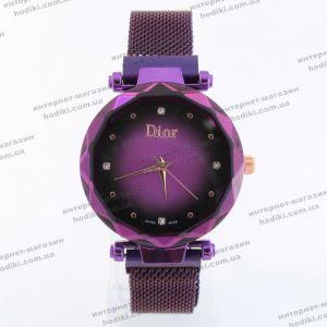 Наручные часы Dior на магните (код 18709)