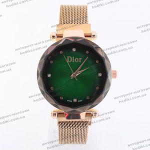 Наручные часы Dior на магните (код 18712)