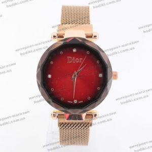 Наручные часы Dior на магните (код 18713)