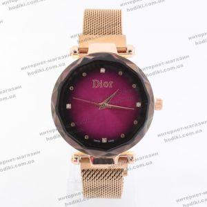 Наручные часы Dior на магните (код 18714)